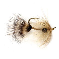Orvis.com   Mike's Fuzzy Niblet (Carp Fly)