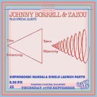 Johnny Borrel & Zazou Single Launch!