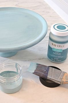Chalk Paint, Milk Paint and Specialty Paints: Differences