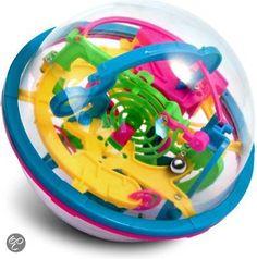 Addict-A-Ball Puzzelbal