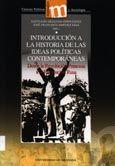 Imagen de portada del libro Introducción a la historia de las ideas políticas contemporáneas