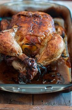 Carne, Turkey, Meat, Cooking, Food, Lemon Baked Chicken, Roast Chicken Recipes, Japanese Sauce, Clean Chicken