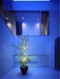 Akiyo Housing by Matsuyama Architect and Associates in Fukuoka