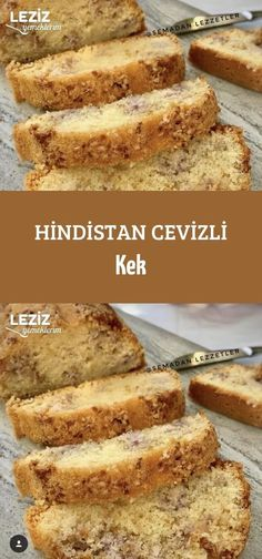 Coconut Cake - My Delicious Hindistan Cevizli Kek – Leziz Yemeklerim Coconut Cake - Banana Dessert Recipes, Banana Bread Recipes, Punch Bowl Cake, Gluten Free Pastry, Homemade Pastries, Sheet Cake Recipes, Flaky Pastry, Chocolate Chip Banana Bread, New Cake