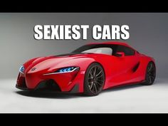 7 Best Cars Elegant! Review And Specification SEXIEST CARS OF THE 2018