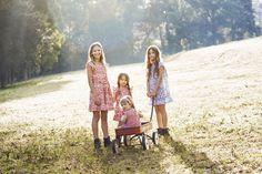 Collette Dinnigan talks motherhood + fashion on childmagsblog.com