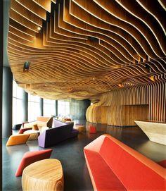 Genexis Theatre, Singapore | OpenBuildings