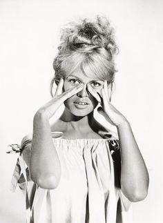 Brigitte Bardot #tokialt www.tokia.lt