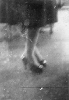 ☽ Dream Within a Dream ☾ Misty Blurred Art & Fashion Photography - Miroslav Tichy
