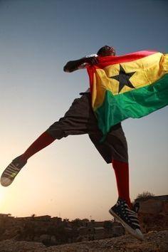 CANT WAIT GHANA