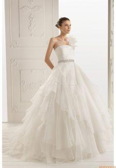 Wedding Dresses Aire Barcelona 156 Rita 2013