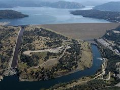 if CA's Oroville Dam Breaks - only article I've seen that lists the major ramifications of this now not far-fetched possibility. Short, succinct, and horrifying.