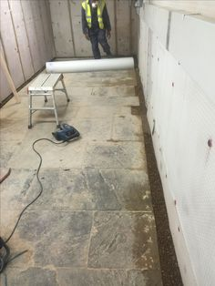 Dpc Driveway House Damp Proof Course Damp Proofing Pinterest Driveways Damp Proofing And