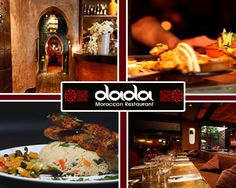 Dada Restaurant | Dublin Restaurant - Reviews, Menu and Dining Guide City Centre South