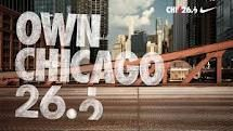 Own Chicago 26.2