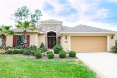FOR SALE - 405 RIVER RUN BLVD, PONTE VEDRA, FL 32081 - Contact George L. Ballou, II for more information (904) 687-6675.