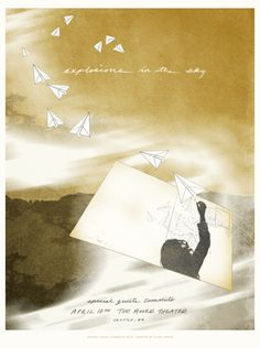 GigPosters.com - Explosions In The Sky - Zammuto