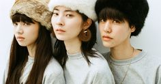 3 girls three theatres