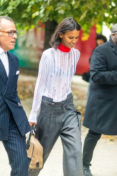 Oui Oui! Style from the Street More