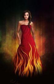 Katniss Everdeen - Interview Dress Source by for interview women Fire Costume, Thor Costume, Devil Costume, Phoenix Costume, Fire Fairy, Interview Dress, Hunger Games Fandom, Katniss Everdeen, Looks Cool