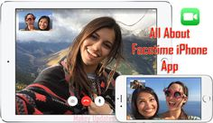 facetime iphone app