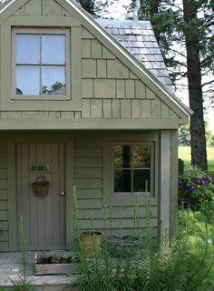 Rabbit Run Cottage