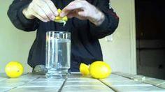 Make: Coconut Oil & Baking Soda Facial Scrub - YouTube