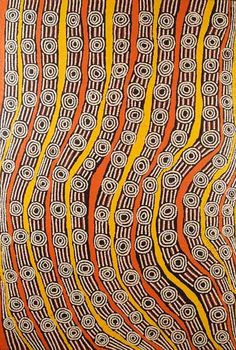 Brenda Napaltjarri ~ Mitukatjirri --Brenda is from the Kintore community, Camping Art, Native Art, Australian Artists, Aboriginal Art, Dots Art, Australian Art, Culture Art, Rock Art, Pattern Art