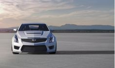 2016 Cadillac ATS Review, Ratings, Specs, Prices, and Photos - The Car…