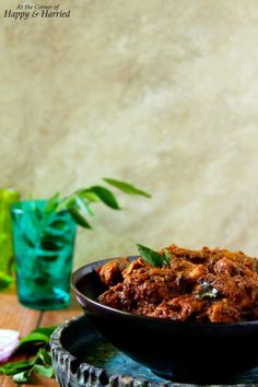 Indian Chicken Roast