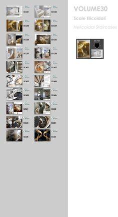 Volume 30 - Scale Elicoidali / Helicoidal Staircases - gaianetwork