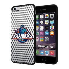 "New York Islanders White Net #2181 iPhone 6 Plus (5.5"") I6+ Case Protection Scratch Proof Soft Case Cover Protector SURIYAN http://www.amazon.com/dp/B00X5RZDC0/ref=cm_sw_r_pi_dp_IFICvb1FRXNDY"