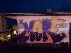#lovecolors#graffiti#moreoner#centru