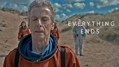 Doctor Who | Everything Ends