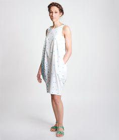 Kleider & Schürzen - eBook - Schnittmuster Kleid Suse - ein Designerstück von schnittchen_com bei DaWanda