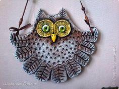 Clay Art Projects, Ceramics Projects, Ceramic Birds, Ceramic Clay, Diy Clay, Clay Crafts, Cold Porcelain Ornaments, Clay Birds, Hand Built Pottery