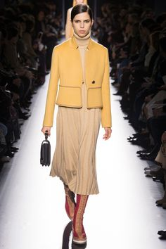 Hermès Fall 2017 Ready-to-Wear Collection Photos - Vogue