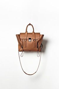 3.1 PHILLIP LIM | PASHLI MEDIUM SATCHEL