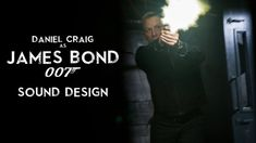 The sound design of the Daniel Craig Bond films: Casino Royale, Quantum of Solace, Skyfall, Spectre.  This video sounds best with a good pair of headphones, but keep in mind there are a few abrupt volume changes so I'd recommend you don't play too loud.  Follow my Sound Supercuts channel: https://vimeo.com/channels/soundsupercuts  Website: artofthefilm.com Facebook: facebook.com/artofthefilm Twitter: twitter.com/artofthefilm