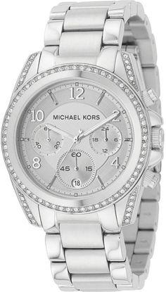 Michael kors montre blair dames m c w sellors montres de luxe.