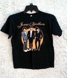 d26d68e44 23 Best Jonas Brothers concert t shirt ideas images in 2019