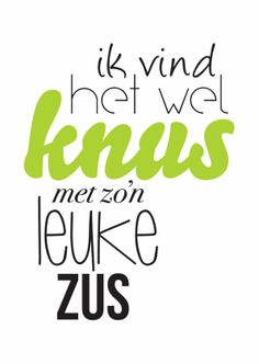 Quotes about Happiness : Veel Liefs - Knus Zus - Vriendschap kaarten - - Quotess Bible Quotes, Words Quotes, Motivational Quotes, Inspirational Quotes, Sayings, Drama Funny, Sister Love, Nature Quotes, Family Quotes