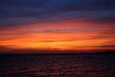 Fire in the Sky by SaltandSandDesign on Etsy, $4.25