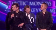 Alex Turner, do Arctic Monkeys, faz discurso lendário sobre o Rock - TMDQA!