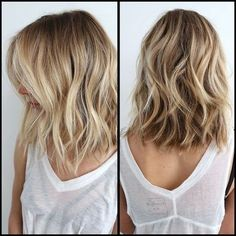 22 Popular Medium Hairstyles For Women 2018 Shoulder Length Hair Ideas