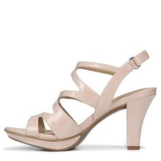 ee898cfdc3d7 Women s Miranda Ankle Strap Sandals - Universal Thread Taupe (Brown) 12