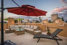 Welcome to Studio City CA Home Search - City Lights Surround this Toluca Lake Masterpiece! The home has a private rooftop that is, any entertainers dream com. Studio City, Patio, The Originals, Outdoor Decor, Home Decor, Decoration Home, Room Decor, Home Interior Design, Home Decoration