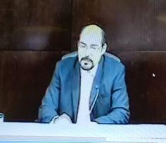 Javier Garfio acepta culpabilidad en desvío de 328 mdp y MP reduce a 3 años su petición de cárcel; Juez impide tomar imágenes | El Puntero