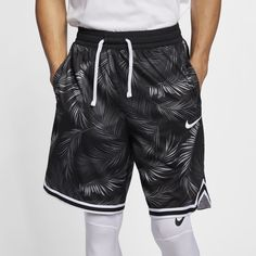 dcafb630393ee1 Nike Dri-FIT DNA Men s Basketball Shorts Size S (Black) Men s Basketball
