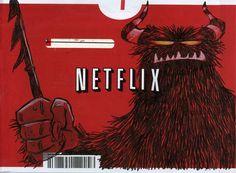Blog: The Doodle Flix King - Doodlers Anonymous